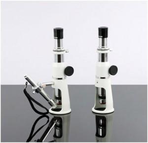 PM shop microscopes
